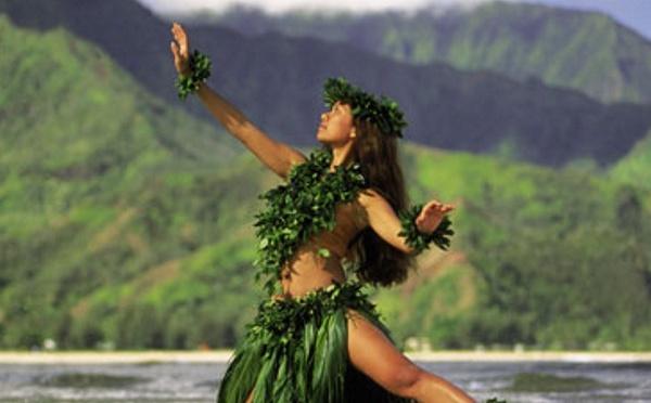 You Had Me at Aloha!