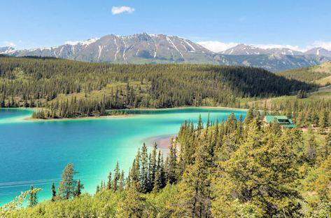 CAN YT Emerald Lake