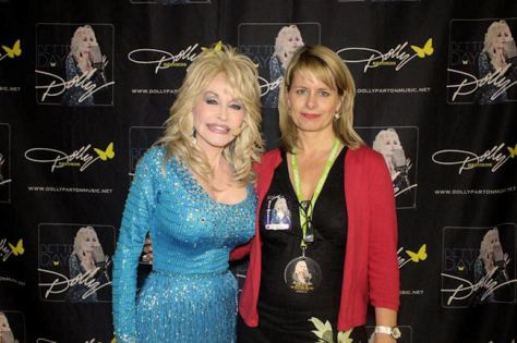 Dolly and KN