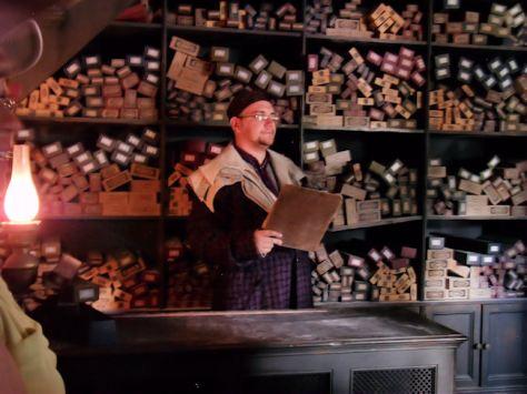 The Harry Potter Bucket List