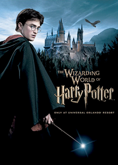 Harry Potter Wizarding World